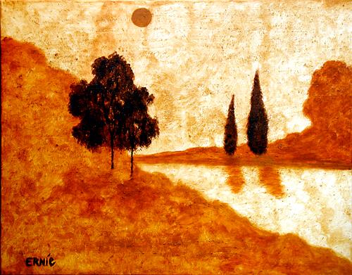 Dawns Shadow